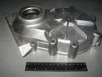 Крышка двигателя передняя ГАЗ 2410