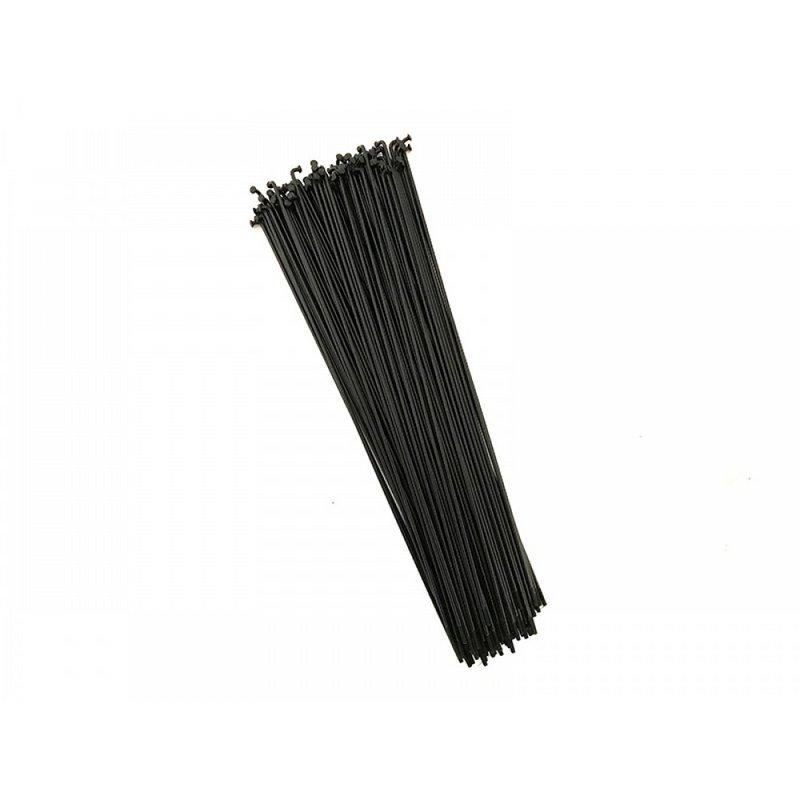 Спица черная MAYA 14G*270 мм. (100 шт.)