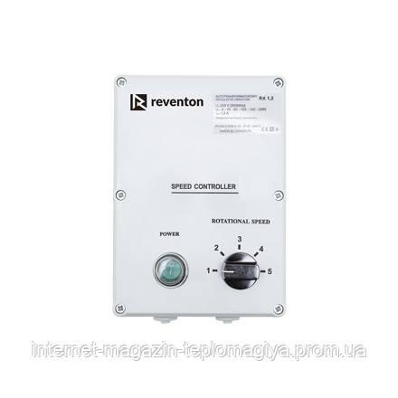 Трансформаторный регулятор скорости HC 1,2A