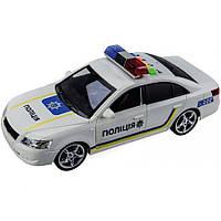 Іграшка Поліцейська Машинка, фото 1