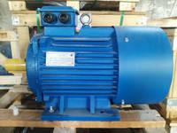 Электродвигатель АИР 180 М4 (1500 об/мин) 30 кВт.