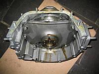 Крышка двигателя передняя гидромуфта КАМАЗ