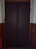Ремонт деревянных входных дверей Киев