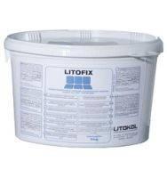 Litokol Primer Litofix 5 кг Грунтовка для обработки не впитывающих оснований для внутренних работ