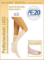 Гольфы антитромботического действия RelaxSan Anti Embolism 1 класса M0350A
