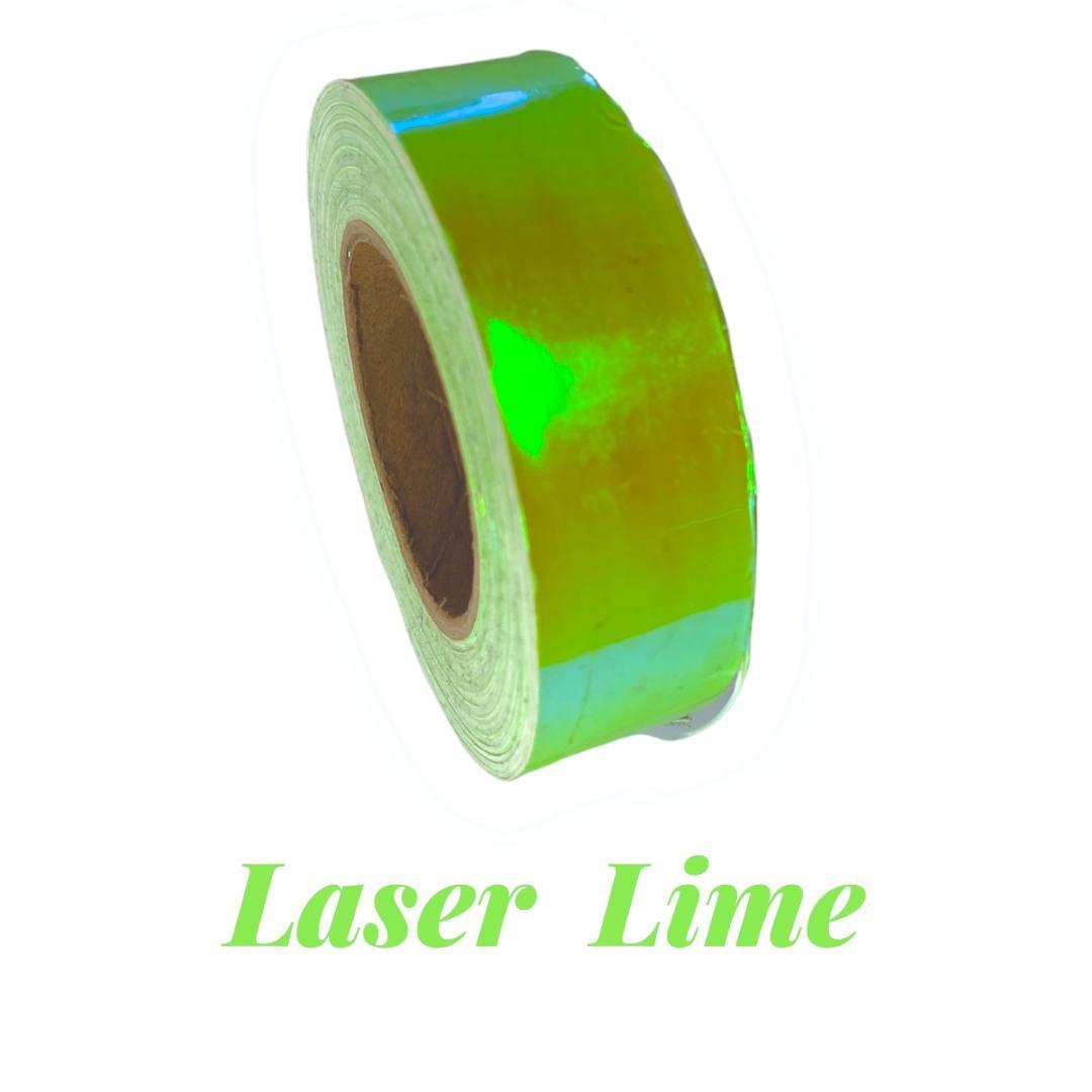 Обмотка Pastorelli Laser col. Lime