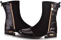 Женские ботинки AMYAS , фото 1
