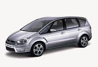 Запчасти, разборка Форд Ес-Макс/2006-2010 Хмельницкий