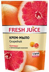 Мыло жидкое Fresh Juice с увляжняющим молочком грейпфрута 460 мл