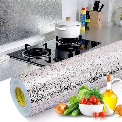 Фольга для кухни 60 см на 3м 194348