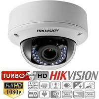 Turbo HD видеокамера Hikvision DS-2CE56C5T-VFIR3