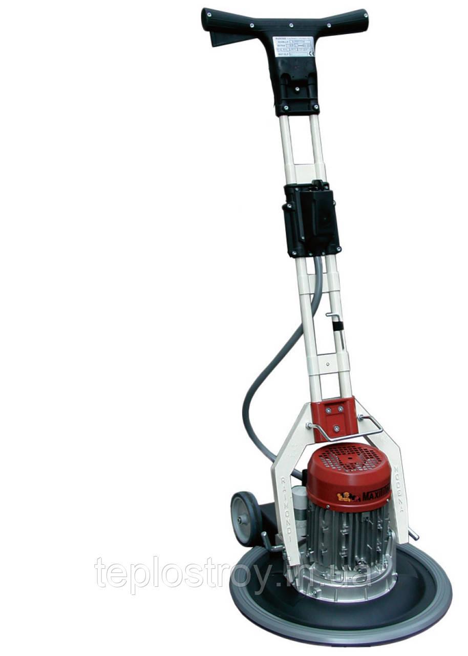 Maxititina - Машина для затирки напольных стыков, очистки и обработки керамический полов,  полировки стяжек.