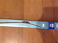 Щетка стеклоочистителя бескаркасная Alca Super Flat 600-24