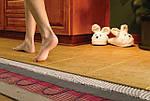 Как сделать стяжку для теплого пола. Толщина, состав, рекомендации.