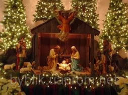 Поступление товара к Рождественским праздникам!