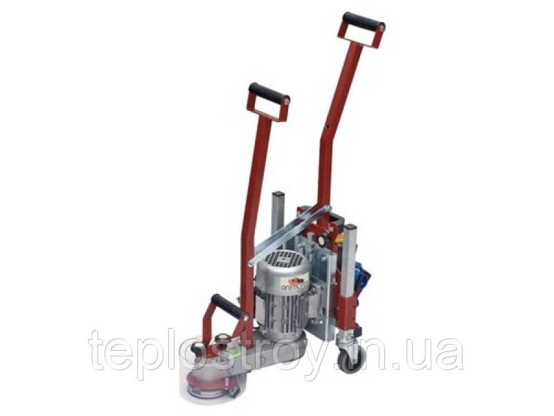 Microtitina - Маленька машина для полірування і шліфування поверхонь
