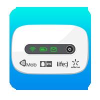 3G мобильные точки доступа Киевстар, Vodafone, Lifecell