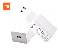 Зарядное устройство Xiaomi MDY-10-EF 18W QC3.0 + кабель Type-C 1 м