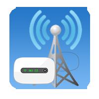 Комплекты 4G и 3G