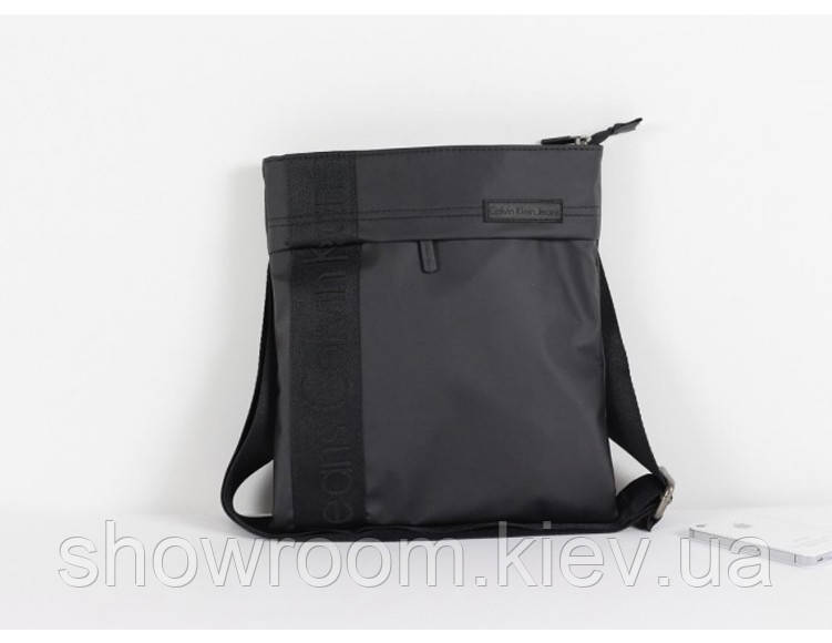 Мужская брендовая сумка на плечо (163)