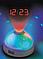 Настольный часы электронные будильник с проектором времени светильник ночник Ночное небо 2091, фото 2