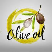 Оливковое масло, подсолнечное масло