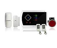 Комплект GSM сигнализации Smart Bus G10A