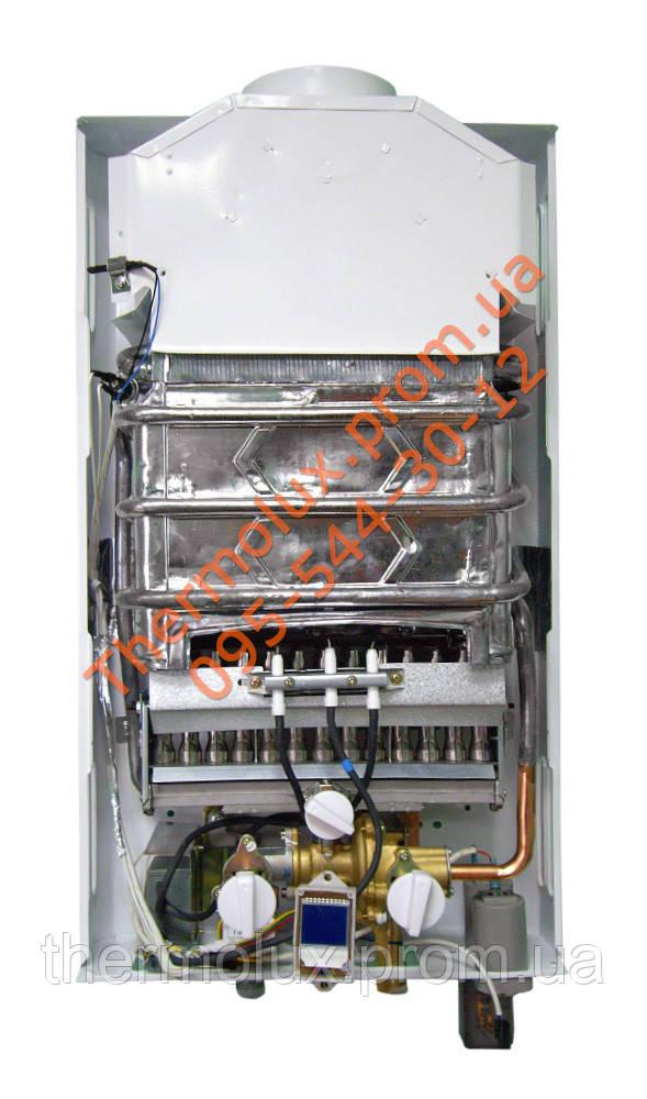 Внутренний вид газовой колонки Termaxi JSD 20 W