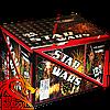 Фейерверк GWM6122 STAR WARS 120 выстрелов