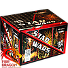 Феєрверк GWM6122 STAR WARS 120 пострілів