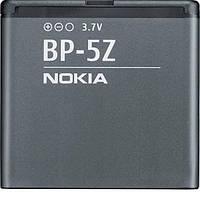 Аккумулятор Nokia BP-5Z
