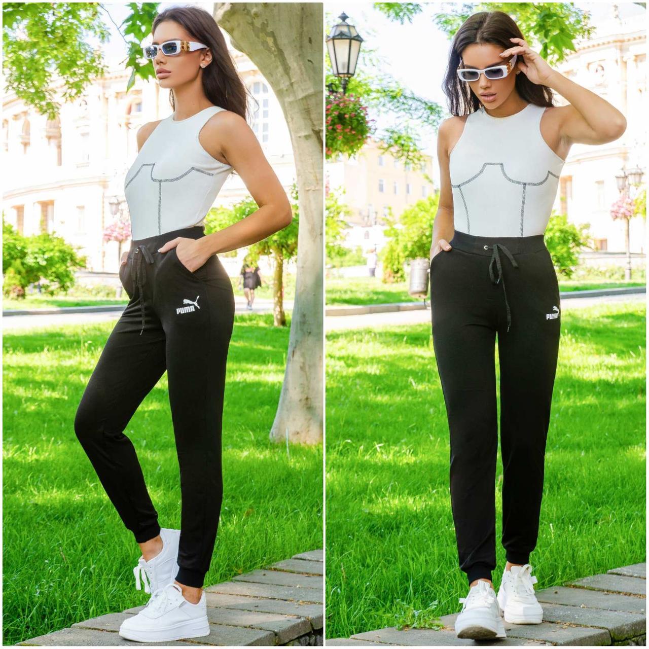 Жіночі спортивні штани Puma