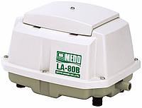 Компрессор воздушный сухой поршневой (воздуходувка) MEDO LA-80B