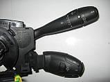 Подрулевой переключатель (гитара) 96530931XT б/у на Peugeot 307 с 2000 года, фото 2