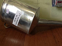 Лейка для бензина, дистоплива металл