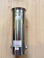 Накладка на глушитель KING PG-E 50mm.