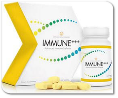 Повышение иммунитета капсулами IMMUNE+++.Трехуровневая защита от вирусов 24 часа!