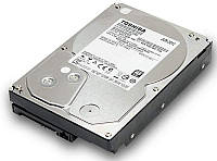 Винчестер Toshiba DT01ACA300 3 TB