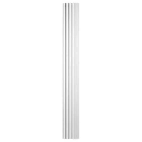 Ствол пилястры из пенополистирола EL02TG Bovelacci