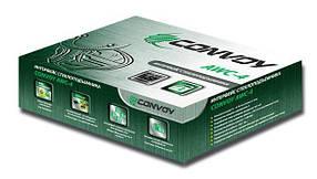 Інтерфейс склопідіймача на 4 скла, CONVOY AWC-4