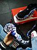 Кросівки чоловічі Nike Air x Zoom North Face x Suprime 44-45 розмір, фото 7