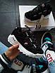 Кросівки жіночі Fila D-Formation чорні, фото 8