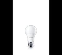 LED лампа Philips Bulb 9,5W E27 3000K 230V