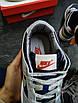 Мужские кроссовки Nike SB Grey, фото 8