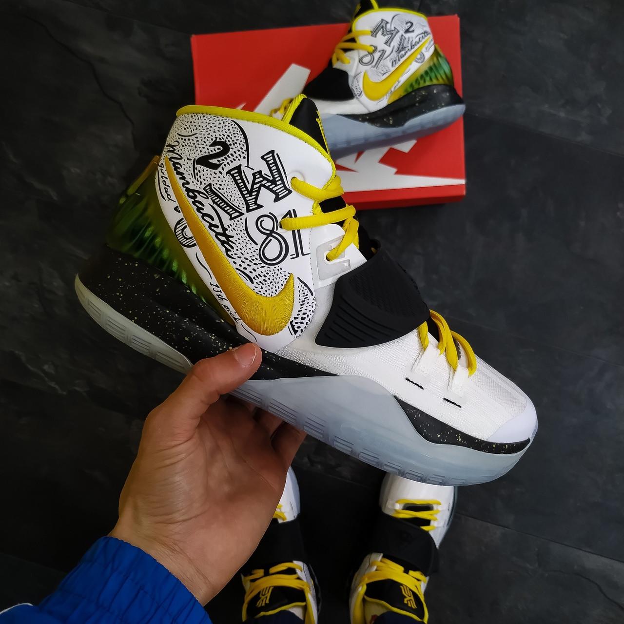 Чоловічі кросівки Nike Kyrie 6