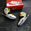 Чоловічі кросівки Nike Kyrie 6, фото 3