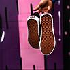 Кеды Vans Old Skool мужские и женские светящиеся / люминесцентные, фото 6