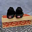 Чоловічі кеди Vans Old Skool All Black, фото 10