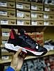 Кросівки Nike Why not Zero 4 black-red, фото 7