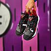 Кросівки Nike Why not Zero 4 black-red, фото 8